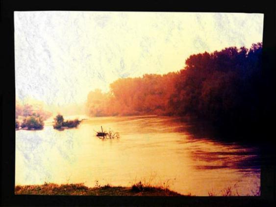 1-Old Prut river