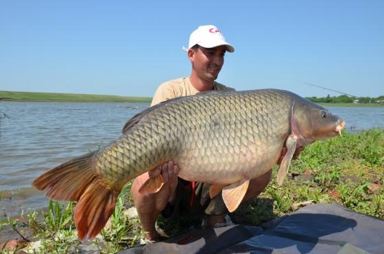 Dani Razvanel 22,4 kg