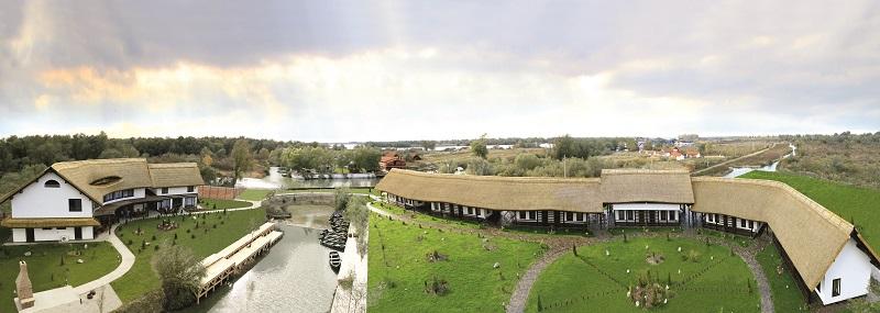 Complex Egreta-panoramic 1