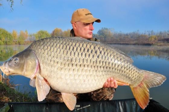 Varlaam - crap 22,6kg