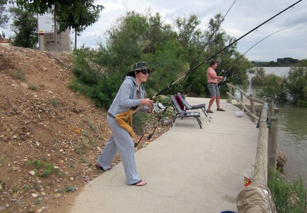 pescarita