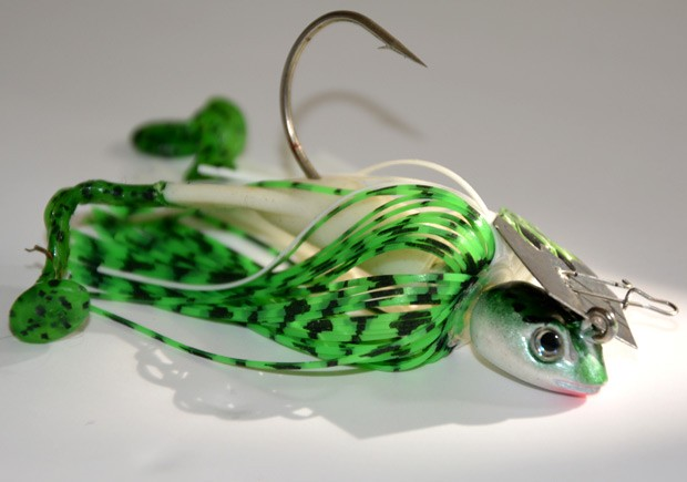 chatterfrog