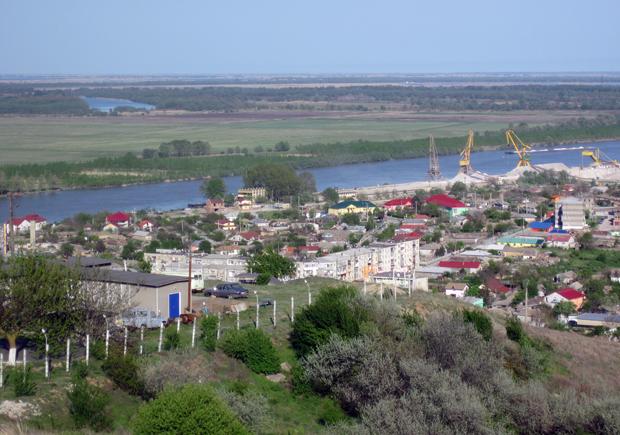 oras-delta