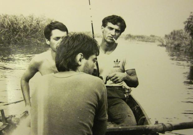 pescari
