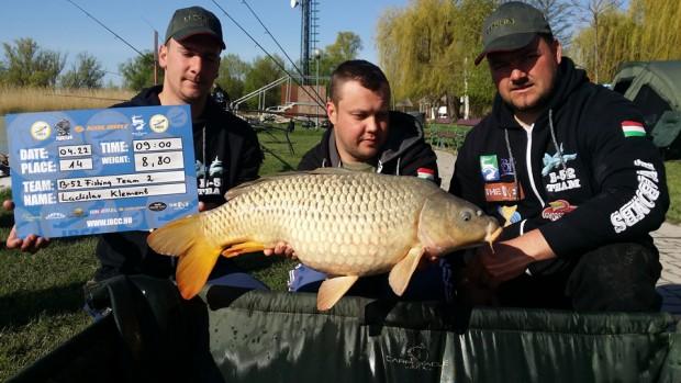 b52 fish