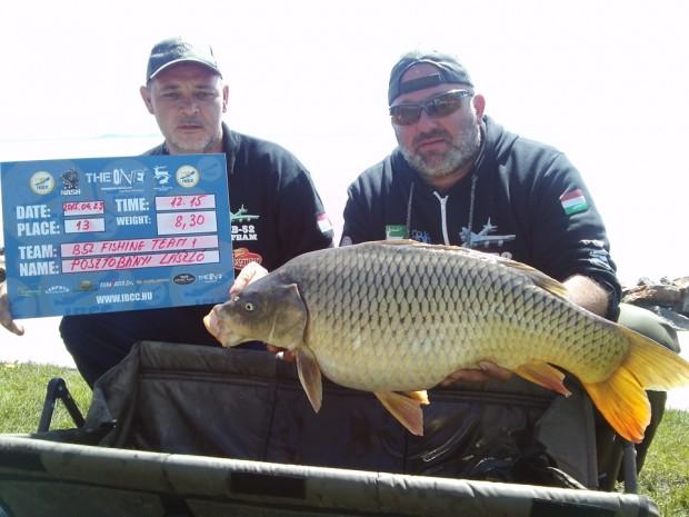 b52 fishing