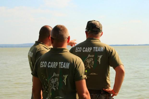 eco carp team
