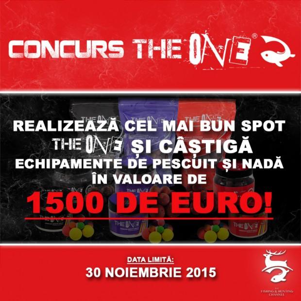 TheOne_Campaign