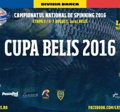 Cupa Belis 2016