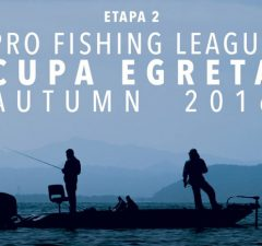 Pro Fishing Cup 2016