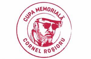 Cupa Memoriala Cornel Rosioru