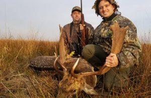 Romania-Hunting