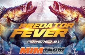 Predators Fever