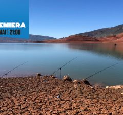 Carpfishing in Africa witk CPK Team