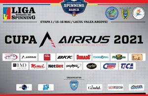 Cupa Airrus 2021