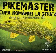 PIKEMASTER editia XI